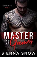 Master of Games (Gods of Vegas)