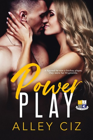 Power Play (BTU Alumni, #1)