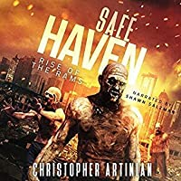 Rise of the RAM's  (Safe Haven, #1)