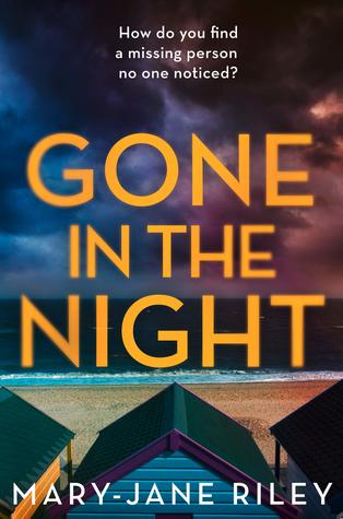Gone in the Night by Mary-Jane Riley