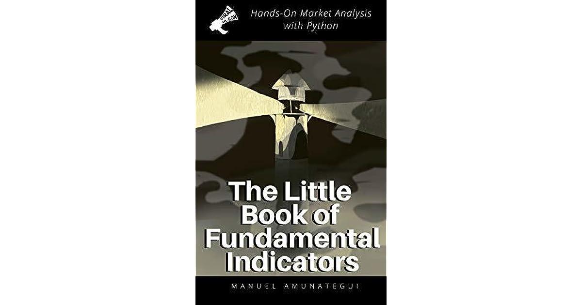 The Little Book of Fundamental Indicators: Hands-On Market