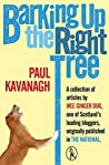 Barking Up the Right Tree: 2015