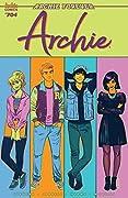 Archie (2015-) #704