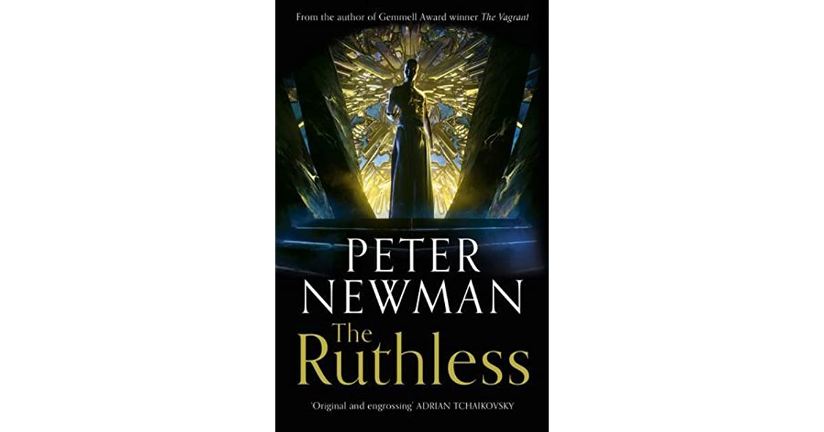 The Ruthless (Deathless, #2) by Peter Newman