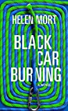 Black Car Burning
