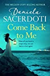 Come Back to Me (Seal Island, #3)