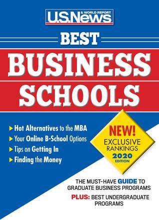 Best Business Schools 2020