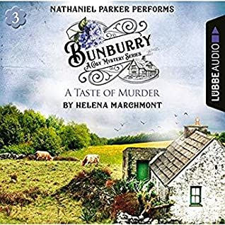 Bunburry - A Taste of Murder: A Cosy Mystery Series (Countryside Mysteries: A Cosy Shorts Series Book 3)