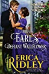 The Earl's Defiant Wallflower (The Dukes of War #2)