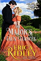 The Major's Faux Fiancee (The Dukes of War, #4)