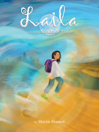 Laila and the Sands of Time