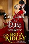 Once Upon a Duke (12 Dukes of Christmas, #1)