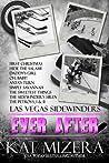 Sidewinders Ever After (Las Vegas Sidewinders #12)