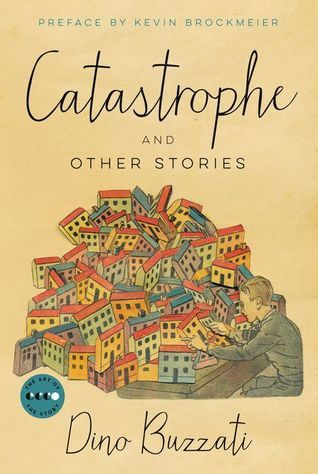 Catastrophe: And Other Stories