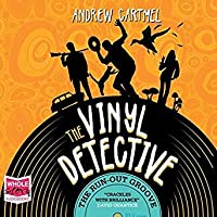 The Run-Out Groove (The Vinyl Detective, #2)