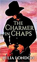 The Charmer in Chaps (Princes of Texas #1)