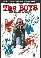 The Boys, Volumen 8: Highland Laddie