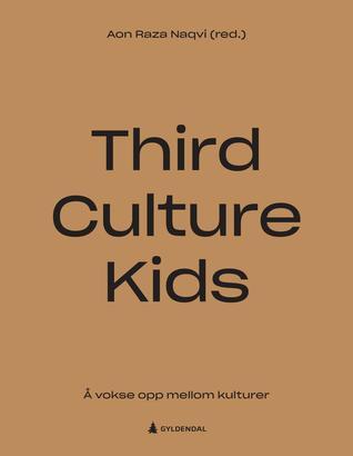 Third Culture Kids: å vokse opp mellom kulturer