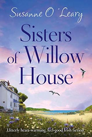 Sisters of Willow House (Sandy Cove #2)