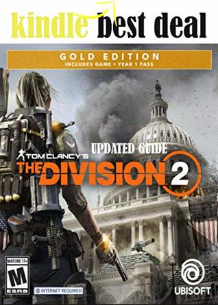 Tom Clancy's The Division 2 - Updated Guide and Walkthrough