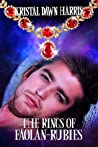 The Rings of Faolan-Rubies (The Rings of Faolan, #2)