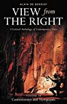 View from the Right, Volume III: Controversies and Viewpoints