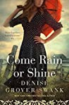 Come Rain or Shine (Rose Gardner Investigations #5)