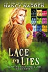 Lace and Lies (Vampire Knitting Club #7)