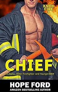 Chief (Knox Fire, #3)