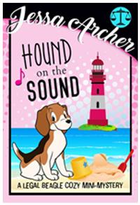 Hound on the Sound
