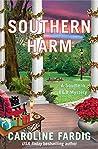 Southern Harm (A Southern B&B Mystery #2)