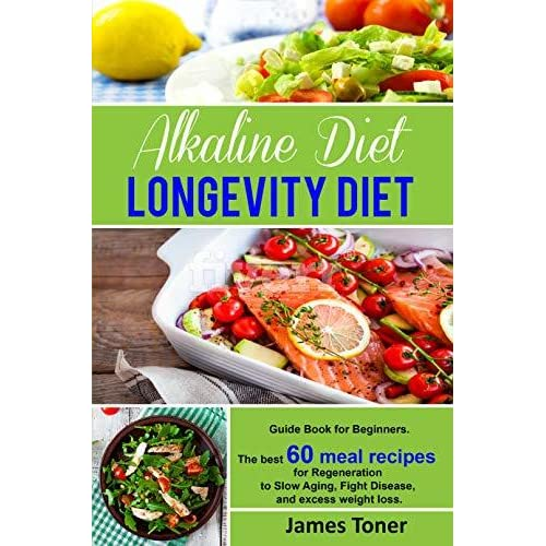 recipes from the longevity diet