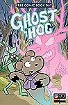 Ghost Hog Free Comic Book Day 2019