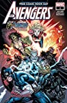 FCBD 2019: Avengers/Savage Avengers #1