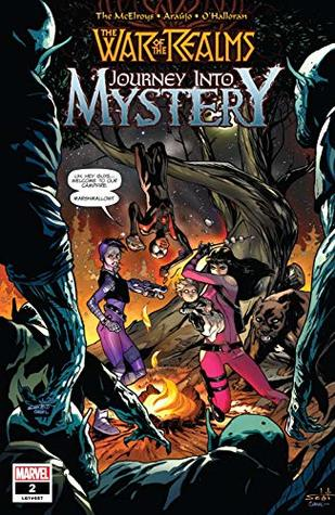 War of the Realms: Journey Into Mystery #2