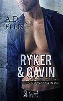 Ryker & Gavin (Something About Him, #5)
