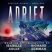 Adrift (Staying Afloat, #1)
