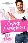 Cupids Anonymous (Cupids, #1)