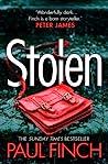 Stolen (Lucy Clayburn, #3)