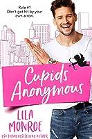 Cupids Anonymous (Cupids #1)