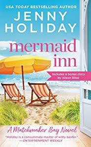 Mermaid Inn (Matchmaker Bay #1)