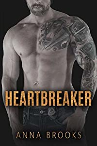 Heartbreaker (Bulletproof Butterfly #3)
