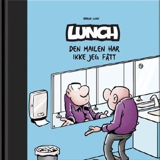 lunch børge lund