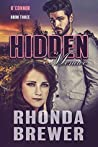 Hidden Menace (O'Connor Girls #3)
