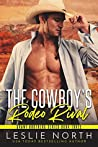 The Cowboy's Rodeo Rival (Grant Brothers #3)