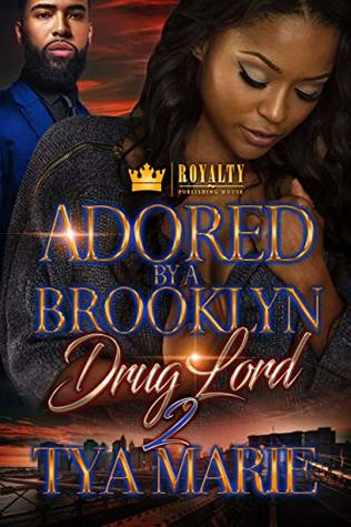 Adored By A Brooklyn Drug Lord 2