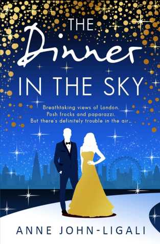 The Dinner in the Sky (Friendships Online Book 3)