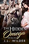 The Hidden Omega (Hell's Bears MC, #3)