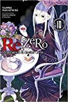 Re:ZERO -Starting...