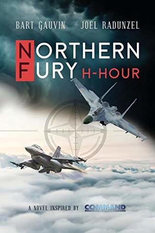 H-Hour (Northern Fury, #1)